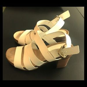 Topshop Summer Sandals
